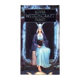 Tarot Silver Witchcraft