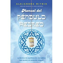 Manual del péndulo hebreo