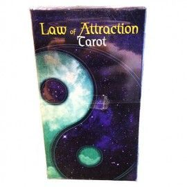Tarot Law of Attraction