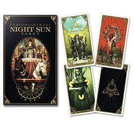 Tarot Night-Sun