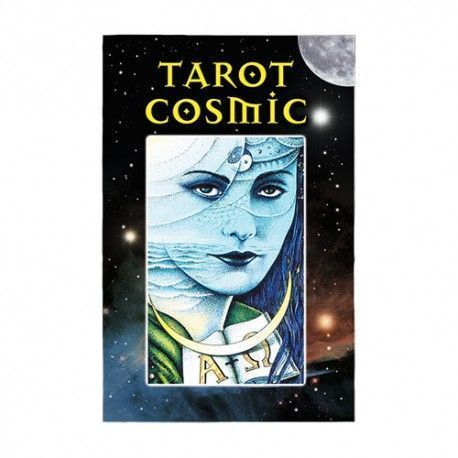 Pack Cosmic Tarot