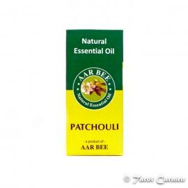 Esencia natural de Patchouli