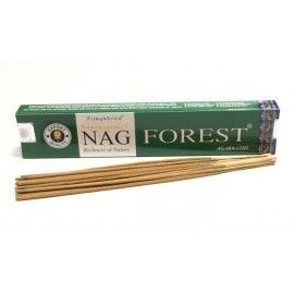 Incienso de Forest Golden Nag (15 gr)